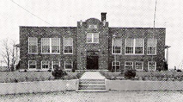 Concord Rural School Building