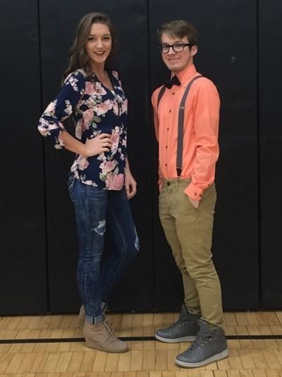 Best Dressed