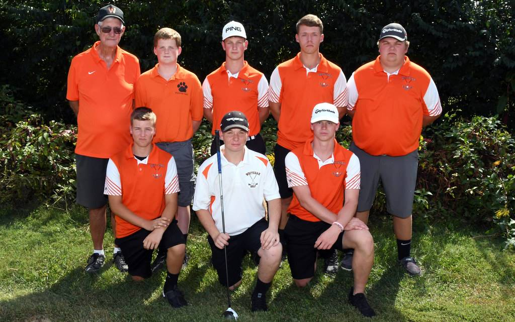 Whiteoak Golf 2019-2020