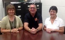 Meet the Treasurer Department Team