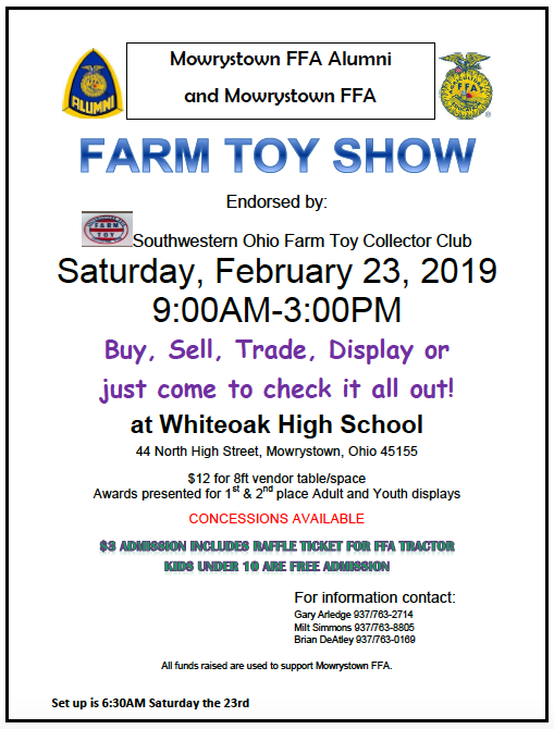 toy show 2019