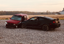 Mock Crash
