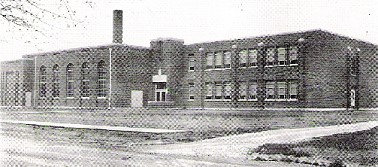 New Whiteoak Rural School Building