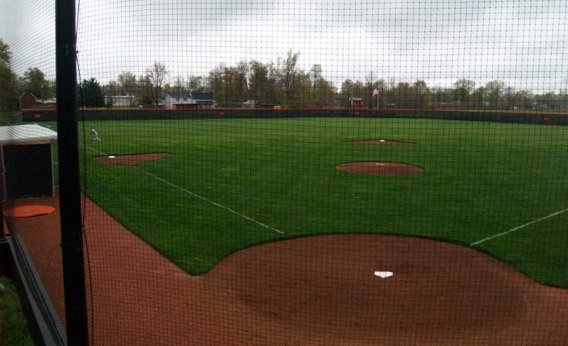 Baseball Field Pictures