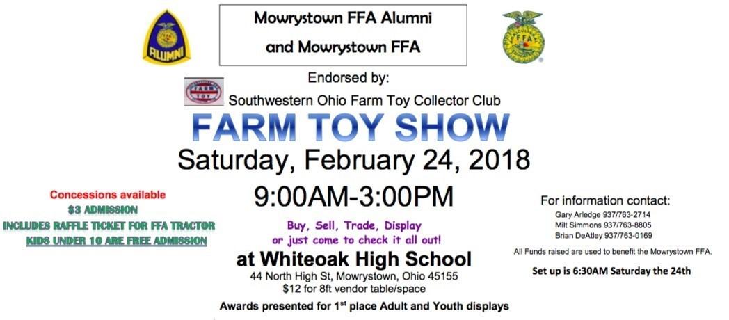 Farm Show 2018