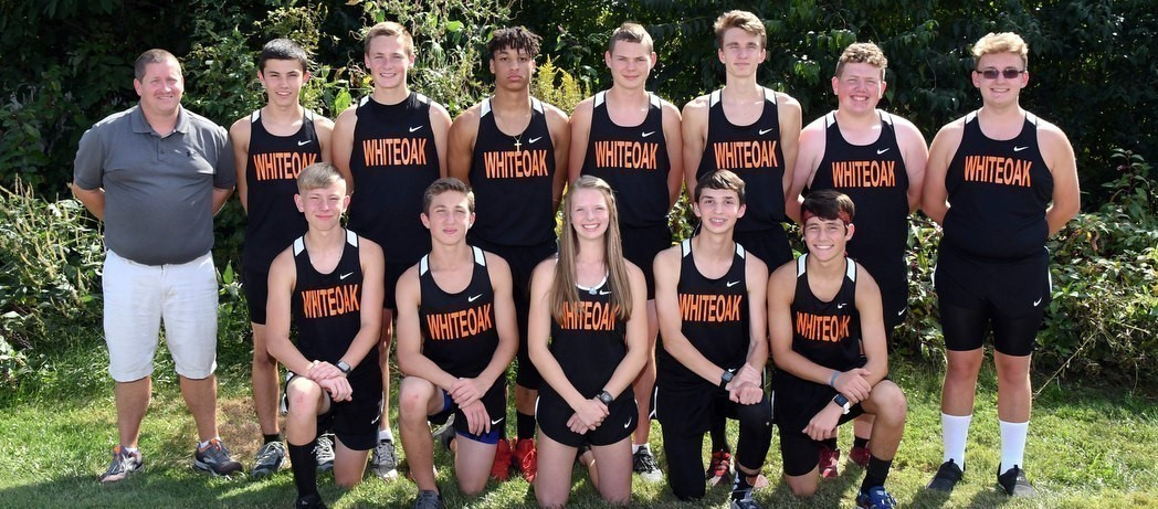 Whiteoak High School Cross Country
