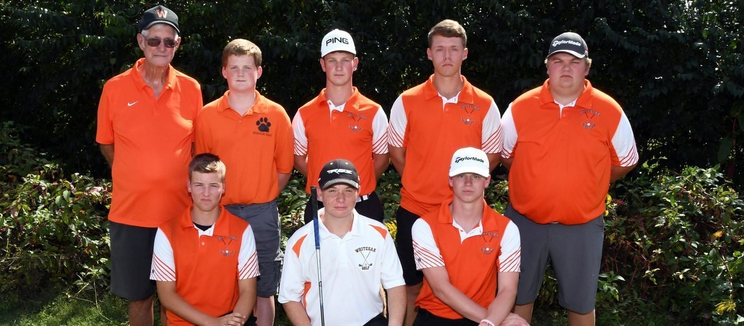 Whiteoak High School Golf