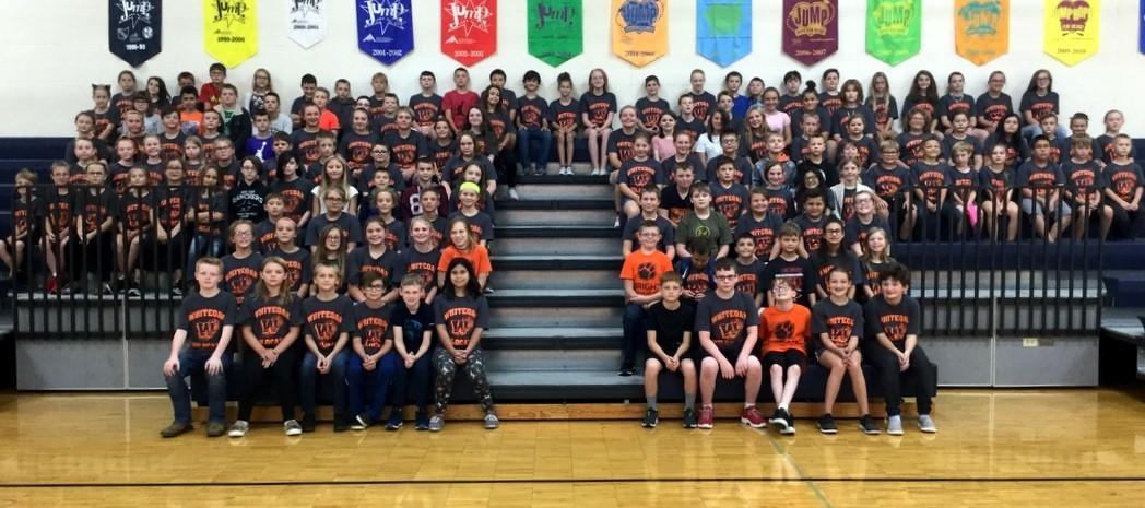 Bright Local Elementary School students recognized for achievements