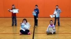 Tech, AR, Music & PE - 1st Grade