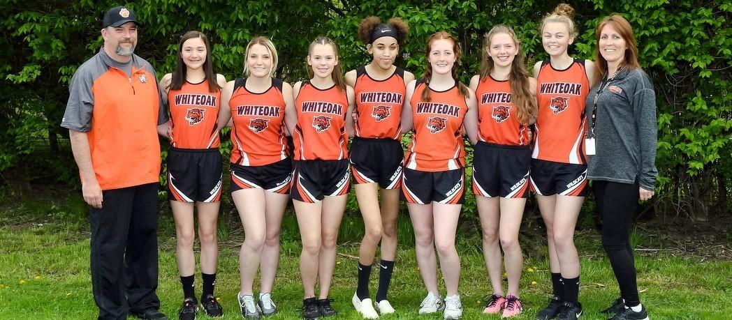 Whiteoak High School Girls Track & Field 2021
