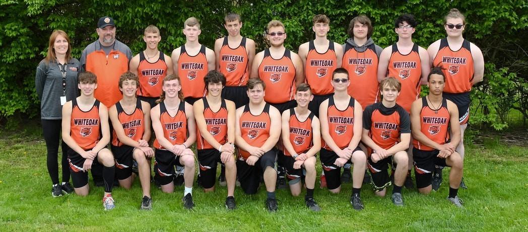 Whiteoak High School Boys Track & Field 2021