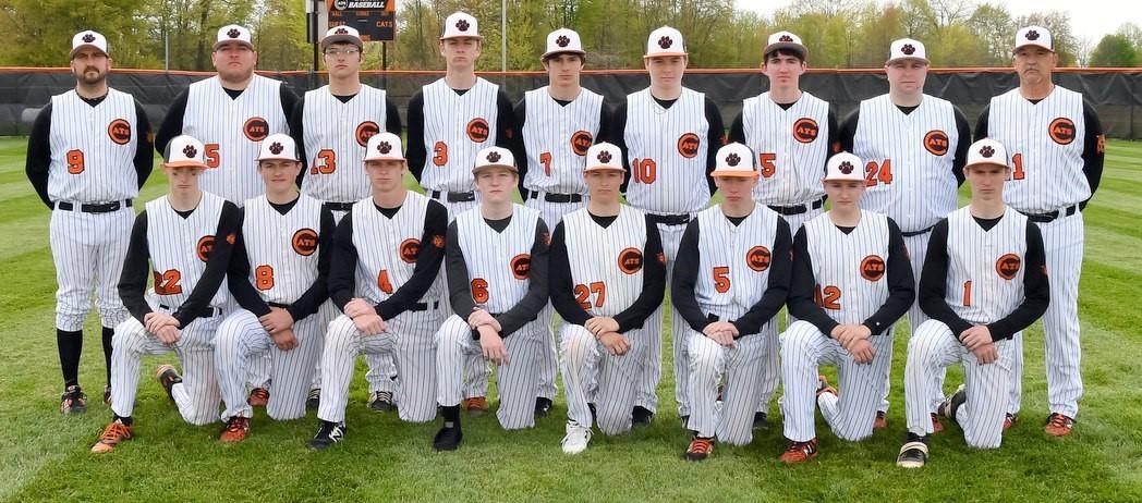 Whiteoak Varsity Baseball 2021