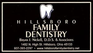Hillsboro Family Dentistry